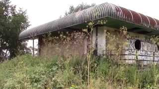 Essex United Kingdom  city photos : Abandoned Nightclub & Petrol Station Essex UK - RustySkull Productions
