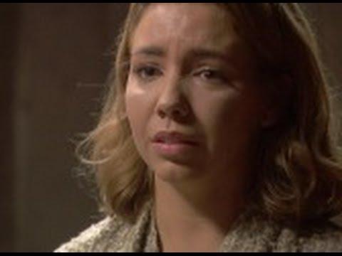 il segreto - emilia, in carcere per l'omicidio di sol, riceve lucas