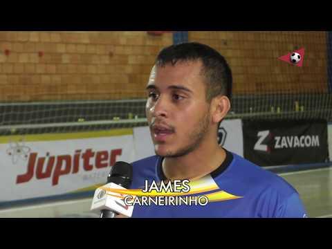 Boletim Futsal Band 08 - Limeira do Oeste 01/06/2017 e Balanço Fase 1