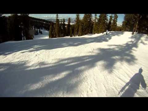 Yuri Northstar Snowboard Adventure Park 5 - funny