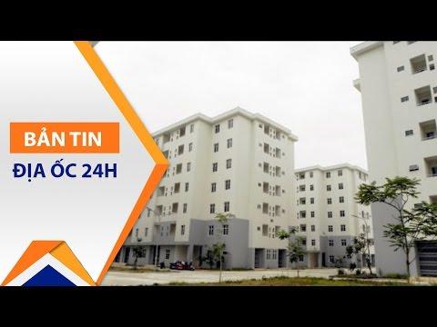 Thẩm định lại giá nhà cho thuê ở Hà Nội | VTC - Thời lượng: 60 giây.