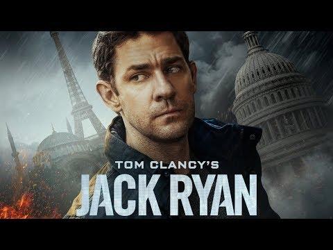 JACK RYAN - Full Original Soundtrack OST