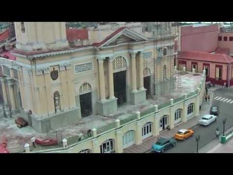 Cathedral Nuestra Señora de la Asunción in Santiago de Cuba