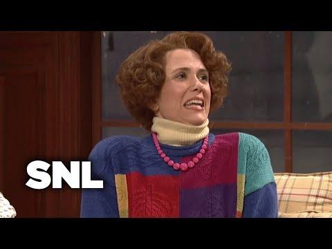Sue: Christmas Surprise - SNL