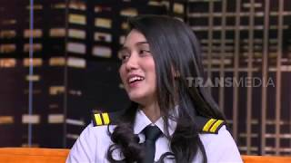 Video Athira Farina, Pilot Wanita Cantik | HITAM PUTIH (29/04/19) Part 1 MP3, 3GP, MP4, WEBM, AVI, FLV Juni 2019