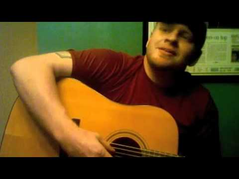 Paul Brandt - I do (Cover)