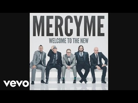 MercyMe - Gotta Let It Go Pseudo Video