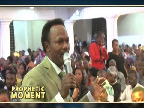 BRO  JOSHUA IGINLA'S INDIVIDUAL PROPHECIES   SUNDAY 10TH MAY 2015  2