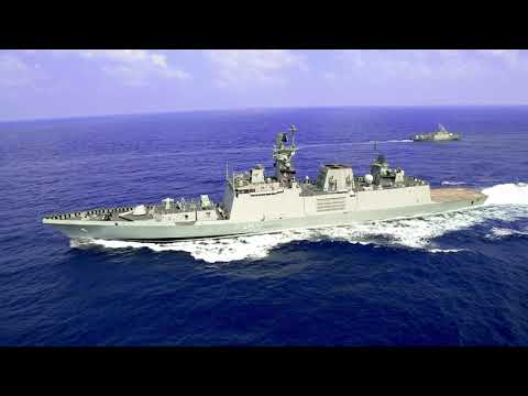 Indian Navy: Mission Ready and Combat Deployed