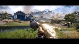 Far Cry 4 - J2 ft Blue Holiday Born To Be Wild