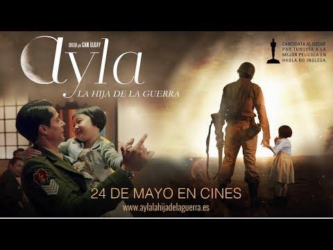 Ayla, la hija de la guerra - Teaser Tráiler Español?>