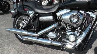 1. 324147 - 2013 Harley Davidson Dyna Super Glide Custom FXDC - Used Motorcycle For Sale