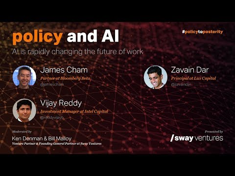 AI's Potential: From Policy to Posterity - Part 1 of 2