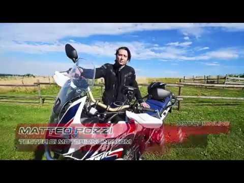 GARMIN Zumo: test ride del navigatore per moto