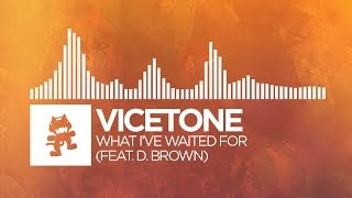 Download Lagu [Progressive House] - Vicetone - What I've Waited For (feat. D. Brown) Mp3