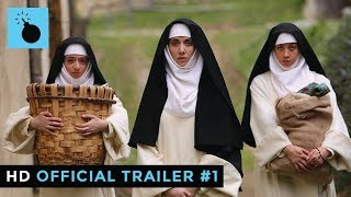 Nonton The Little Hours   Official Red Band Trailer   Alison Brie  Dave Franco  Aubrey Plaza Film Subtitle Indonesia Streaming Movie Download
