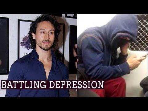 TIger Shroff SAD DEPRESSION Story Goes Viral | SHO
