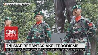 Video TNI Siap Berantas Aksi Terorisme MP3, 3GP, MP4, WEBM, AVI, FLV Juni 2018