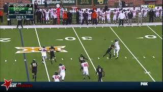 Shawn Oakman vs Oklahoma State (2014)
