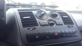 видео авто Mercedes-Benz Vito 1 в кредит
