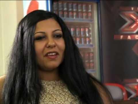 اختبار سوزان ابو الحسن في المعسكر المغلق - The X Factor 2013