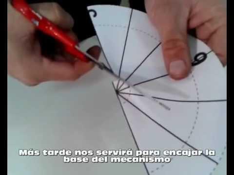 Reloj adhesivo rojo videos videos relacionados con - Reloj de pared adhesivo ikea ...