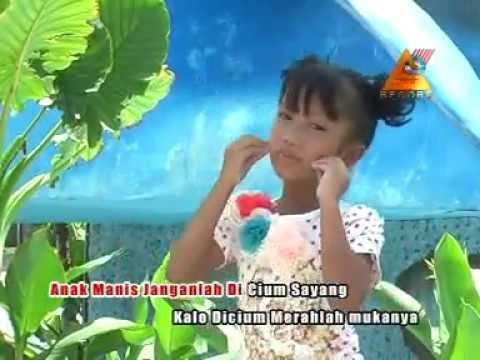 Lagu Anak Anak - Soleram - Lela