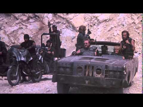 Wheels of Fire (1985) - Widescreen Trailer