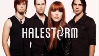 Halestorm  The Strange Case Of Full Album - YouTube