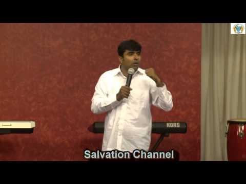 The Surpassing Power from God - Message by Pr. Subhash Kumarakom