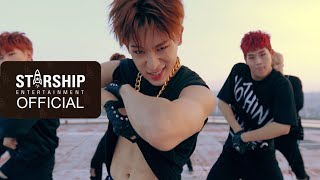 Video [Special Clip] 몬스타엑스 (MONSTAX) - 히어로 (HERO) Rooftop Ver. MP3, 3GP, MP4, WEBM, AVI, FLV Juni 2018