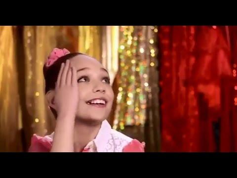 Dance Moms: Maddie Ziegler's Best Moments! (видео)