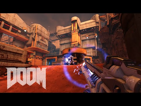 Doom (2016) #7