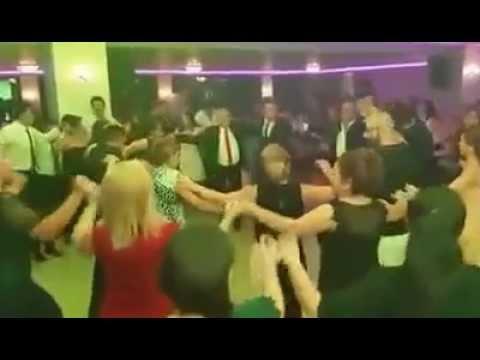ORKESTRA KARS- AĞIR BAR (HIZLI)