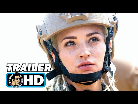 ROGUE WARFARE: THE HUNT Trailer (2020) Action War Movie HD
