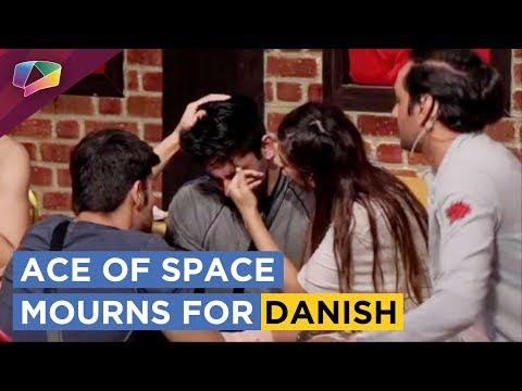 MTV Ace Of Space Mourns For Danish Zehen's Sudden Demise