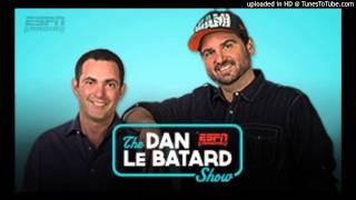 Download Lagu Dan LeBatard Show w/ Stugotz - What People In Sports Look Like w/ Tim Kurkjian 9/18/2015 Mp3