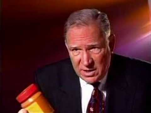 peanutbutter - Chuck Missler takes the misunderstanding of evolution to a whole new level.