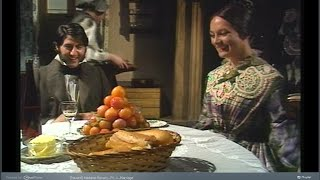"""""""MADAME BOVARY"""" (FRANCESCA ANNIS) - PT. 1 OF 4 - """"MARRIAGE"""""""