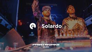 Solardo - Live @ ABODE at Printworks 2017