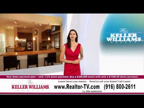 TV Commercial Real Estate Video