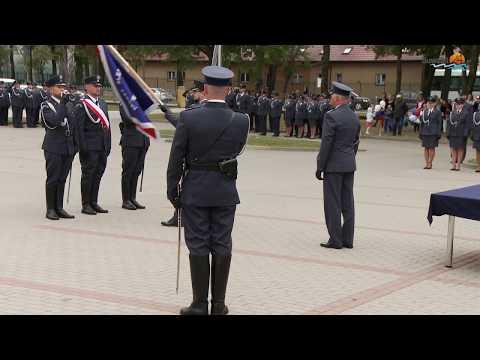 Areszt Śledczy w Suwałkach otrzymał sztandar