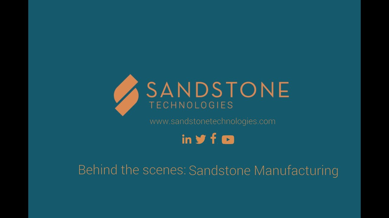 Behind the scenes: Sandstone manufacturing