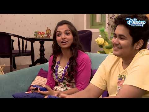 Best of Luck Nikki | Episode 99 | Dolly's Bad Luck | Disney Channel
