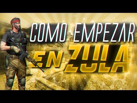 ¿CÓMO EMPEZAR desde 0 en ZULA? - Guia de ZULA para PRINCIPIANTES