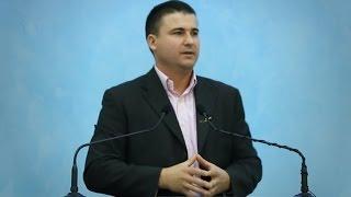 Petru Balmoș – Biruind ispita
