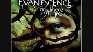 Farther Away (Anywhere But Home) Artist: Evanescence Album: Anywhere But Home Lyrics I took their smiles and I made them mine I sold my soul just to hide ...