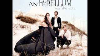 Lady Antebellum- Dancing Away With My Heart w/ Lyrics in HD [Own The Night 2011]