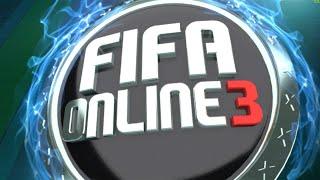 FIFA Online 3 : Best Player Forever [โคตรโหด...ยิงเป็นเข้า], fifa online 3, fo3, video fifa online 3