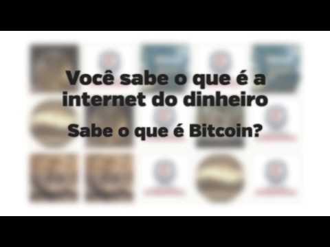 Teaser Café Empreendedor Bitcoin